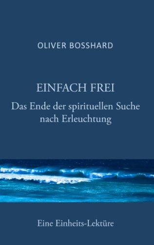 Einfach Frei: Oliver Bosshard