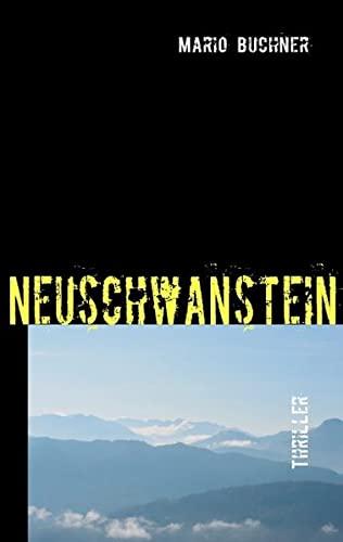 9783842366954: Neuschwanstein