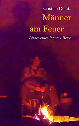 9783842367654: M Nner Am Feuer (German Edition)