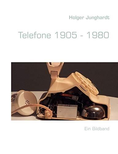 9783842370180: Telefone 1905 - 1980 (German Edition)