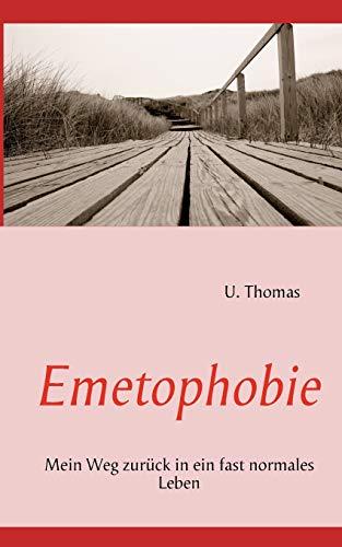 9783842372740: Emetophobie (German Edition)