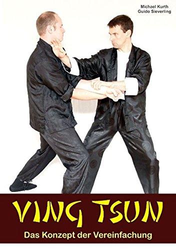 9783842373075: VING TSUN