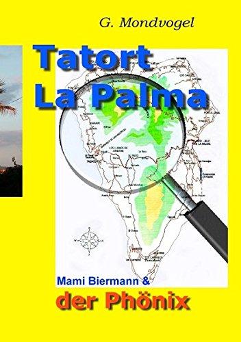 Tatort La Palma: Mondvogel, Geri
