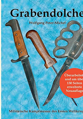 Grabendolche: Wolfgang Peter-Michel