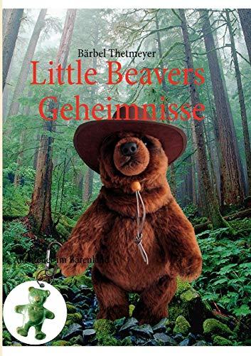 9783842377950: Little Beavers Geheimnisse