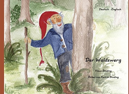 9783842378797: Der Waldzwerg