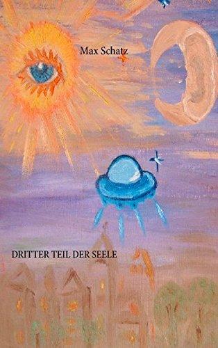 9783842381469: Dritter Teil der Seele