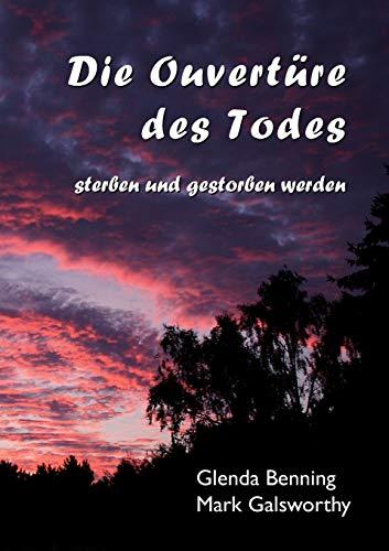 9783842384804: Die Ouvertüre des Todes (German Edition)