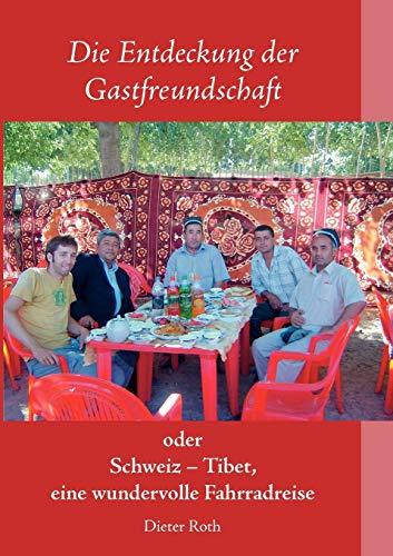 9783842391055: Die Entdeckung Der Gastfreundschaft (German Edition)