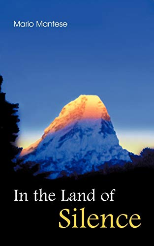 9783842391666: In the Land of Silence: Learning with My Master