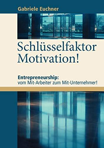 9783842397934: Schlüsselfaktor Motivation!