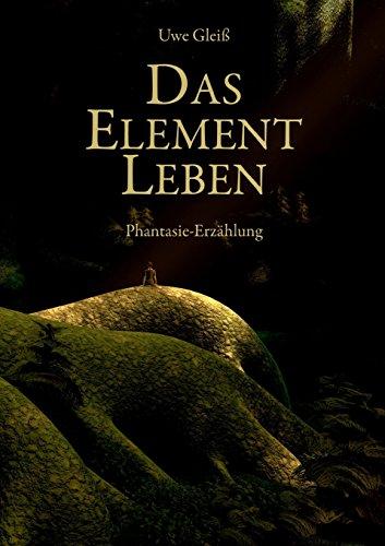 9783842400597: Das Element Leben