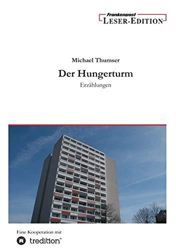 9783842401310: Der Hungerturm