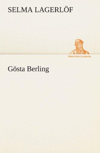 G: Selma Lagerlof