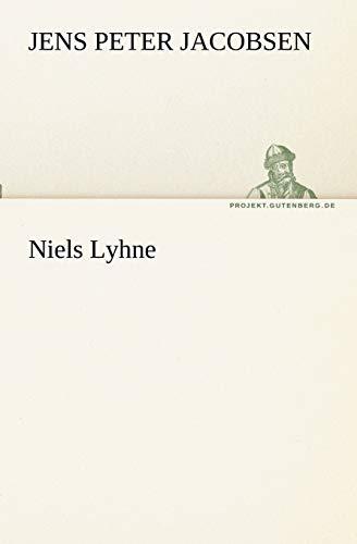 9783842407824: Niels Lyhne (TREDITION CLASSICS) (German Edition)
