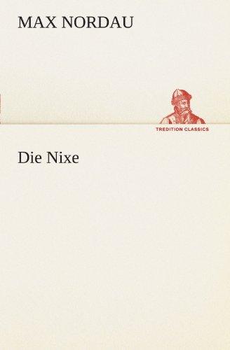 9783842410008: Die Nixe (TREDITION CLASSICS)