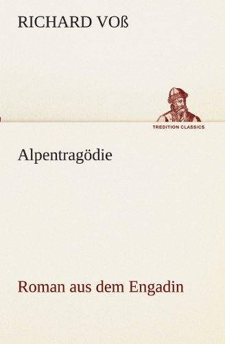 Alpentrag: Richard Vo