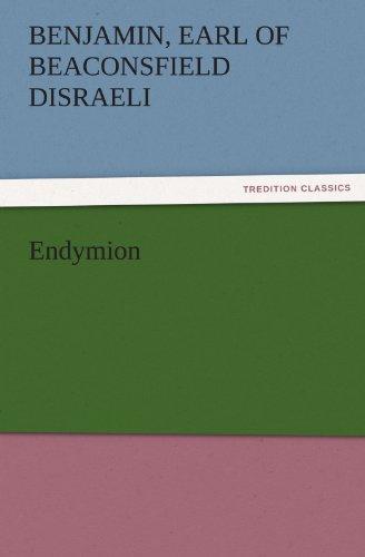 9783842432307: Endymion (TREDITION CLASSICS)