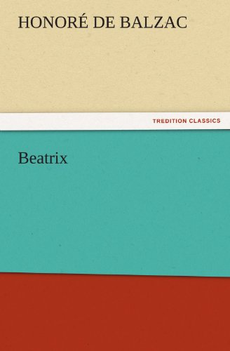 Beatrix TREDITION CLASSICS