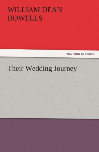 Their Wedding Journey TREDITION CLASSICS
