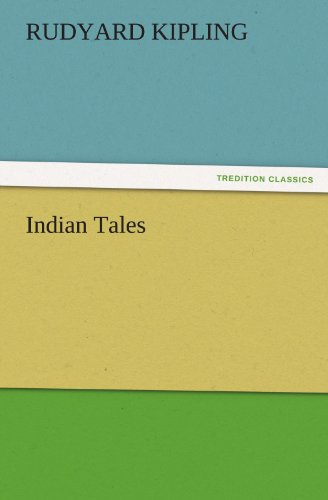 9783842465558: Indian Tales (TREDITION CLASSICS)