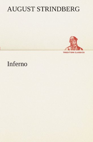 9783842493780: Inferno (TREDITION CLASSICS) (German Edition)