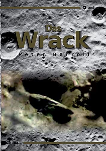 9783842494770: Das Wrack