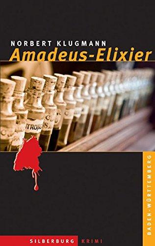 9783842511897: Amadeus-Elixier