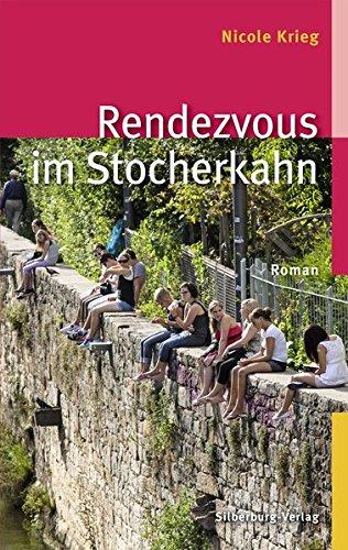 9783842512740: Rendezvous im Stocherkahn