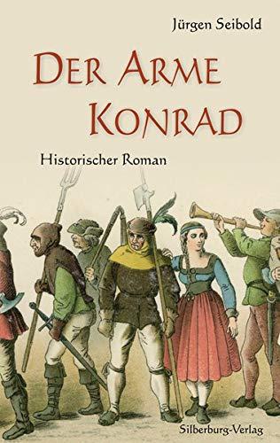 9783842512979: Der arme Konrad