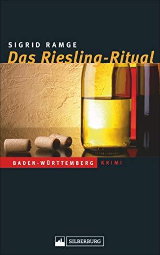 9783842513181: Das Riesling-Ritual: Ein Baden-Württemberg-Krimi