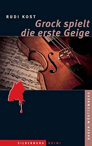 9783842513488: Grock spielt die erste Geige