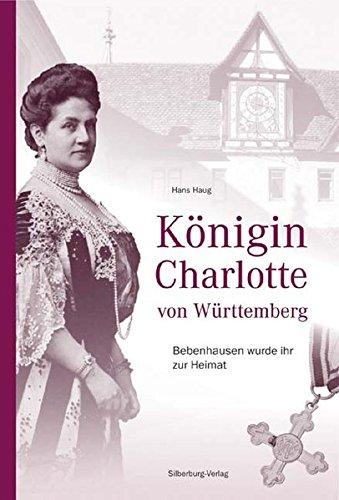 9783842513761: Königin Charlotte von Württemberg