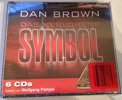9783842703315: Dan Brown - Das verlorene Symbol
