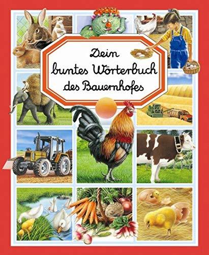Bauernhof: Emilie Beaumont, Marie-Renee