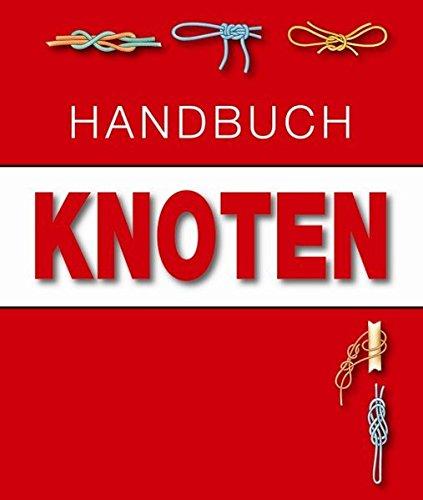 9783842704824: Handbuch Knoten