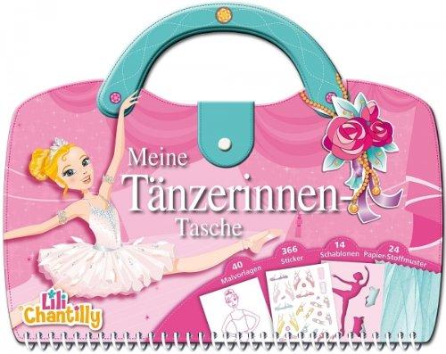 9783842706323: Kreativspaß: Meine Tänzerinnen-Tasche