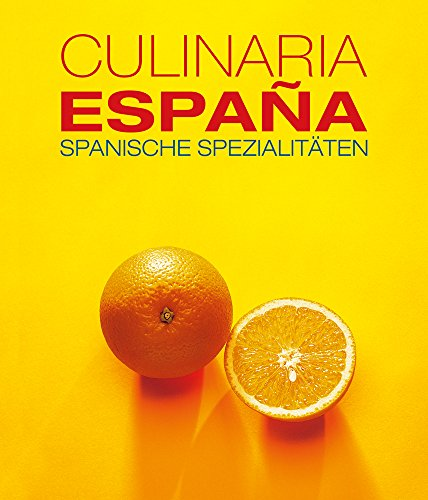 9783842711358: Culinaria Espana