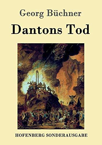 9783843014991: Dantons Tod