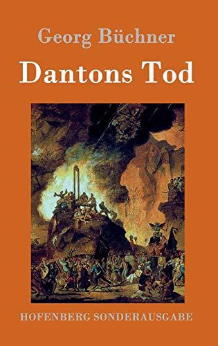 9783843015004: Dantons Tod