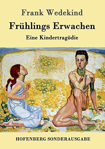 9783843015219: Fruhlings Erwachen (German Edition)