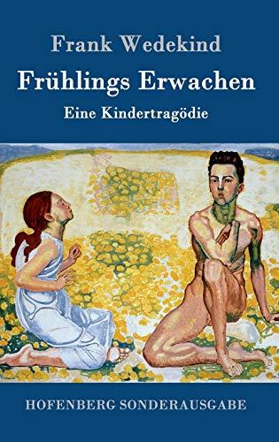 9783843015226: Fruhlings Erwachen (German Edition)