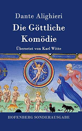 9783843015400: Die Gottliche Komodie (German Edition)