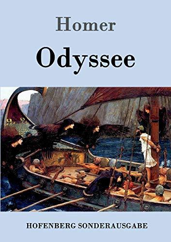 9783843015578: Odyssee