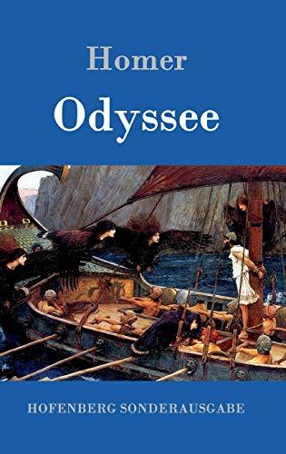 9783843015585: Odyssee