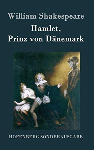 9783843015660: Hamlet, Prinz von Dänemark
