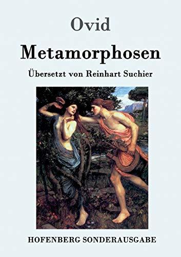 9783843015691: Metamorphosen