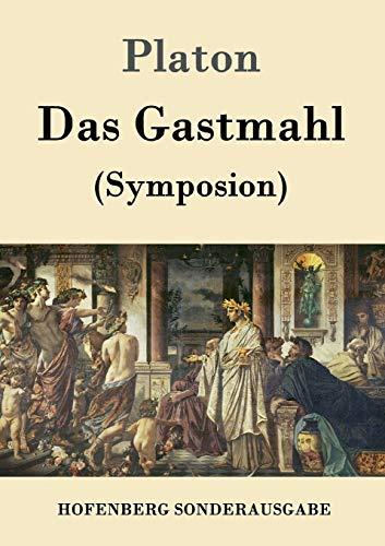 9783843015707: Das Gastmahl (German Edition)