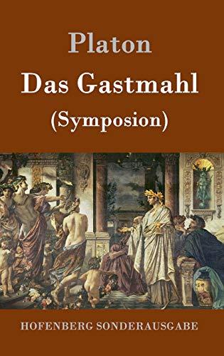 9783843015714: Das Gastmahl (German Edition)
