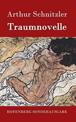 9783843015882: Traumnovelle (German Edition)